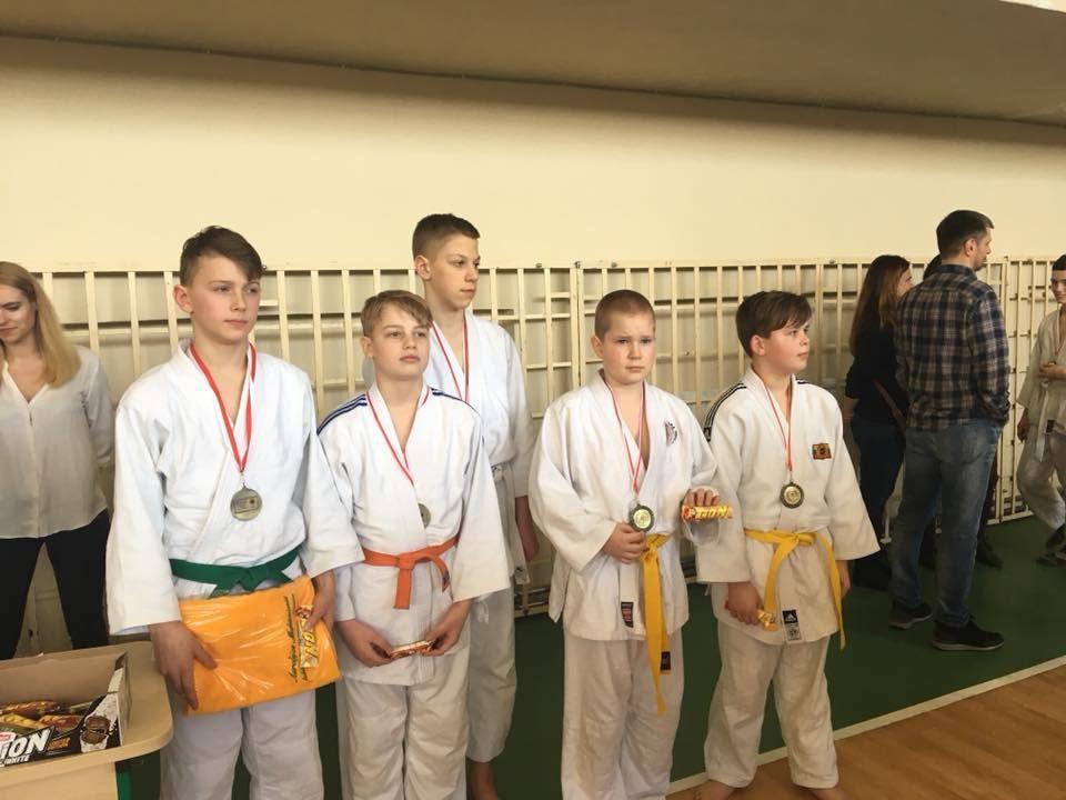 Sėkmingas čempionatas Kaune